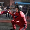 Up to 55% Off Indoor Skydiving at iFly SF in Union City