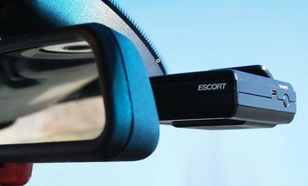 Escort SmartRadar Radar and La...
