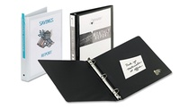 Avery Economy View Binder with 1