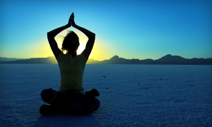 Hot Yoga of Mill Creek - Martha Lake: $20 for 20 Hot-Yoga Classes at Hot Yoga of Mill Creek in Lynnwood ($220 Value)