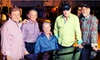 The Beach Boys 50th Anniversary Tour - Farm Bureau Live at Virginia Beach: Two Tickets to The Beach Boys 50th Anniversary Tour at Farm Bureau Live at Virginia Beach on July 3 (Up to $50 Value)