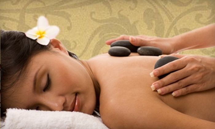 The Tao of Healing - Montgomery: $50 for a One-Hour Hot-Stone Massage at The Tao of Healing ($100 Value)