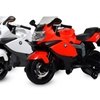 BMW K1300S Ride-On Motorcycle for Kids