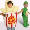 Toddlers' and Infants' Costumes
