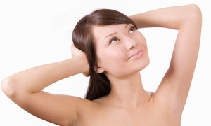 American Laser Med Spa: $99 for Six Laser Hair-Removal Treatments at American Laser Med Spa (Up to $1,680 Value)