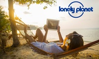Lonely Planet reisgidsen :  Kies 1, 2 of 3 Engelstalige eBooks uit de shop van Lonely Planet vanaf € 6,99