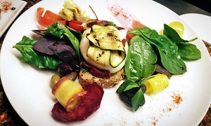 Napoleon and Josephine: Corsican Cuisine for Brunch or Dinner at Napoleon and Josephine (Up to 40% Off)