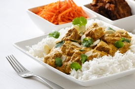 Sankalp Restaurant: 10% Off An A La Cart Dinner For Carry-Out at Sankalp Restaurant