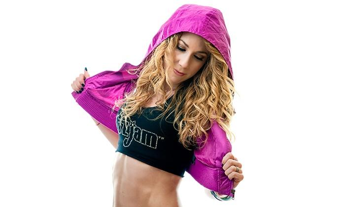 Susan Rubin Fitness at Imagine - Deer Park: $39 for 10 Zumba and HitZjam Dance Fitness Classes at Susan Rubin Fitness at Imagine ($120 Value)
