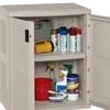 Suncast Utility Base Cabinet
