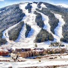 Half Off Skiing for One or Two at Copper Mountain