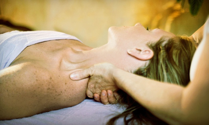 ChiroMassage Centers - Waukee: $29 for a Chiropractic Exam and Treatment with a 60-Minute Massage at ChiroMassage Centers ($175 Value)