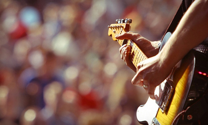 Texas Music Expo 2012 - Las Colinas: Three-Day Pass to Texas Music Expo 2012 at the Irving Convention Center (Up to 58% Off). Five Options Available.