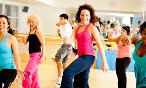 Estudio Calas: Desde $169 por 4 u 8 clases de baile a elección en Estudio Calas