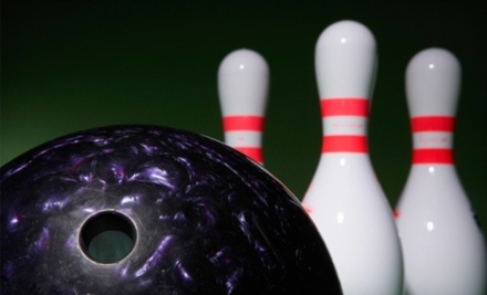 Parkville Lanes: 2 Hours of Lane Time and Shoe Rental Up to 4 People - Parkville Lanes in Baltimore