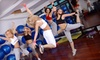 Curves - Ojai: $20 for 20 Visits and One Zumba Class at Curves in Ojai ($62 Value)