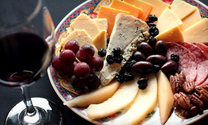 Village Wine Bar and Bistro - Ravenna: $25 Worth of Gourmet Fare and Wine