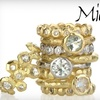 Half Off Artisan Jewelry at Mia Gemma