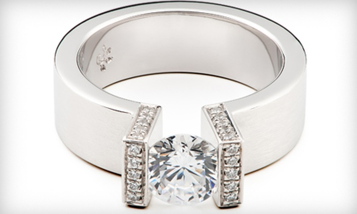 Fair Trade Jewellery Company - Toronto: Credit Toward a Wedding Band or Engagement Ring at Fair Trade Jewellery Company