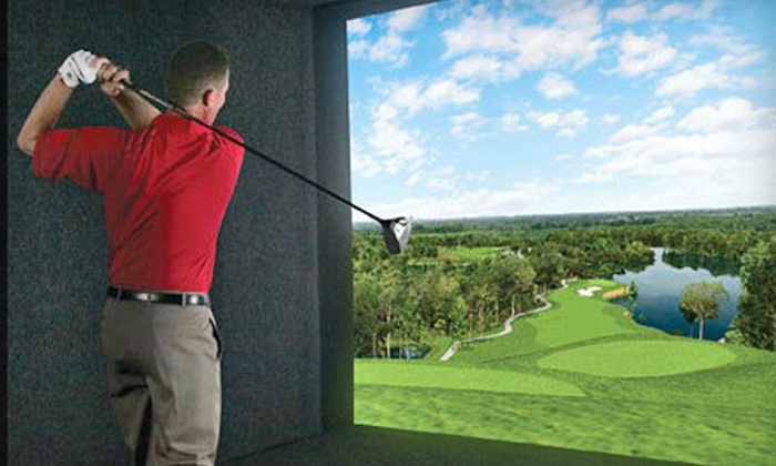 High Performance Golf - Brighton: Golf Package with Membership, Lesson, and Personal Training or Private Golf Lesson at High Performance Golf (Up 82% Off)