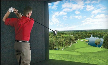 Golf Package (a $548 total value)  - High Performance Golf in Rochester