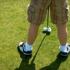 Up to Half Off Golf Outing for Two in Manteno