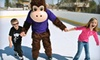 Monkey C Monkey Do - Pond Road: Ice-Skating Package for Two or Four or Ice-Skating Party for Up to 10 at Monkey C Monkey Do in Wiscasset (Up to 55% Off)