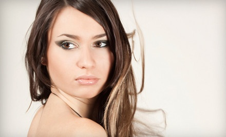 Haircut and Conditioning Treatment - Designing Style Inc. in East Amherst