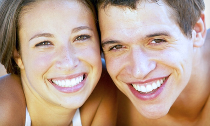 Orthodontists of Lakewood Ranch & Sarasota - Multiple Locations: $49 for Initial Invisalign Examination Plus $1,000 Off Invisalign at Orthodontics of Lakewood Ranch & Sarasota ($315 Value)