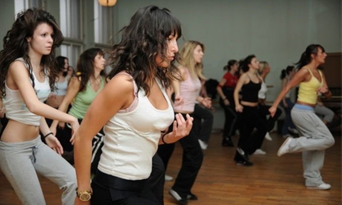 ¡Cubanéate! Dance - Regina: $25 for Five Zumba Classes at ¡Cubanéate! Dance ($50 Value)