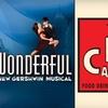 Half Off Ticket to Gershwin Revue