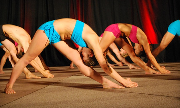 Bikram Yoga Halifax - Bikram Yoga Halifax: $30 for 30-Day Membership to Bikram Yoga Halifax ($150 Value)