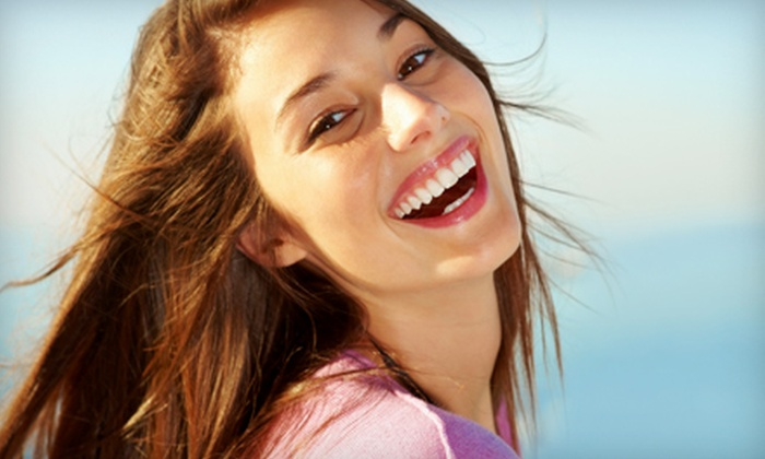 Comfort Dental Care & Orthodontics - Northeast Pensacola: $69 for a Dental Exam with X-rays and Choice of Cleaning or Whitening at Comfort Dental Care & Orthodontics (Up to $407 Value)