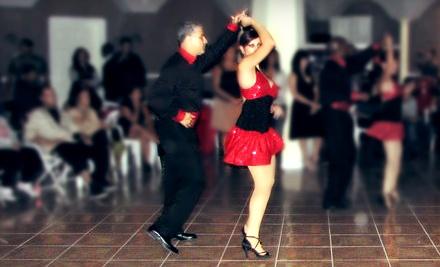 Dancin' Motion - Dancin' Motion in Brandon