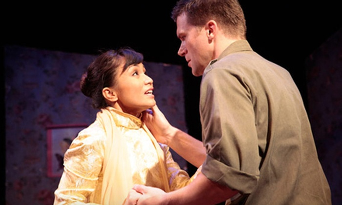 "Ogunquit Playhouse - Ogunquit: One Ticket to ""Miss Saigon"" at the Ogunquit Playhouse. Two Dates Available."