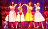"CLO Cabaret - Downtown: $20 for One Ticket to ""The Marvelous Wonderettes"" at the CLO Cabaret (Up to $44.75 Value). Choose from Five Performances."