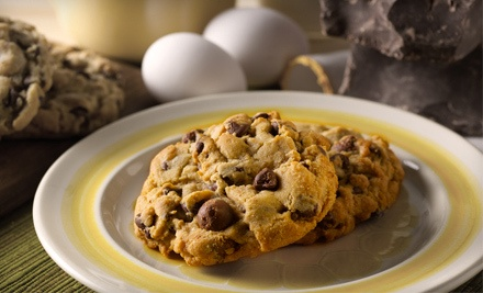 1 Dozen Cookies (a $22 value) - Great One Cookie Company in Dallas