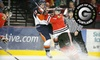 Portland Winterhawks - Lloyd District: Portland Winterhawks Outing for Two at Veterans Memorial Coliseum (Up to 52% Off). Four Options Available.
