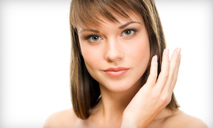 Digenis Plastic Surgery Institute - Phoenix Hill: One or Three Microdermabrasion or Micropeel Treatments from Alexander Digenis, MD and Brian Thornton, MD (Up to 61% Off)