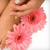 Up to 61% Off Mani-Pedi & More in Old Town Alexandria