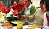 Miele Culinary Institute - Downtown Vancouver: 2.5-Hour Speciality Cooking Class with Three-Course Meal and Wine for One or Two at Miele Culinary Institute in November (Up to 57% Off)