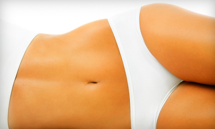 Reveal Body Sculpting Centers, LLC - Frederick: $1,199 for Six Zerona Treatments at Reveal Body Sculpting Centers, LLC in Frederick ($3,200 Value)