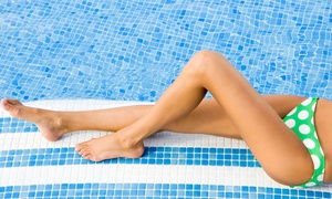 Patricia's Brazilian Waxing: Two or Four Brazilian Waxes at Patricia's Brazilian Waxing (Up to 56% Off)