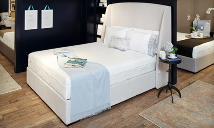 Layers Bed Company - Multiple Locations: $195 for $599 Toward Luxury Mattresses and Mattress Sets at Layers Bed Company