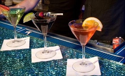 SideDoor: $20 Groupon for Happy Hour Specials - SideDoor in Manhattan Beach