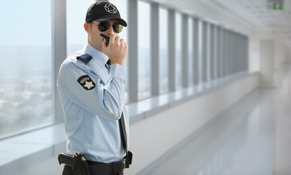 image for $32 an 8 Hour Pre-assignment Security Guard Training Course - A.L.M. SECURITY TRAINING ACADEMY