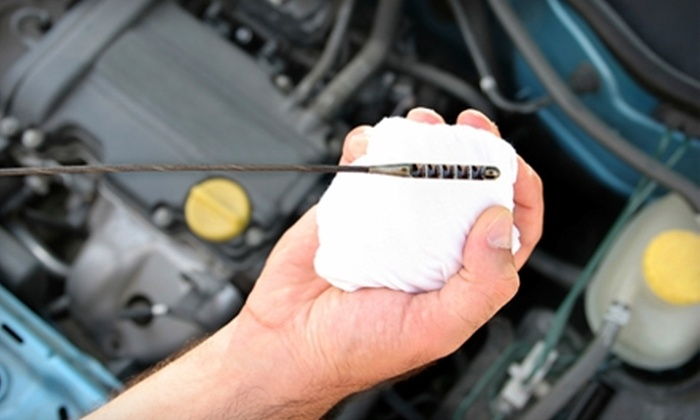 Wilhelm Automotive - Multiple Locations: $15 for Lube, Oil and Filter Change, Tire Rotation and Car Health-Care Check at Wilhelm Automotive ($40 Value)