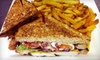 The Dunbar Social House - Dunbar-Southlands: $15 for $30 Worth of Pub Dinner Fare and Drinks or $35 Worth of Pub Lunch Fare and Drinks at The Dunbar Social House