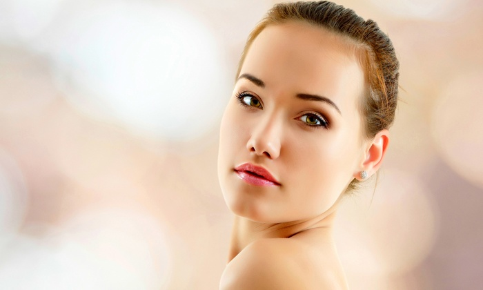 Stephanie Ulven at Headley & Crawford - Urbandale: One Facial with Optional Peel, or Three Facials or Peels from Stephanie Ulven at Headley & Crawford (Up to 53% Off)