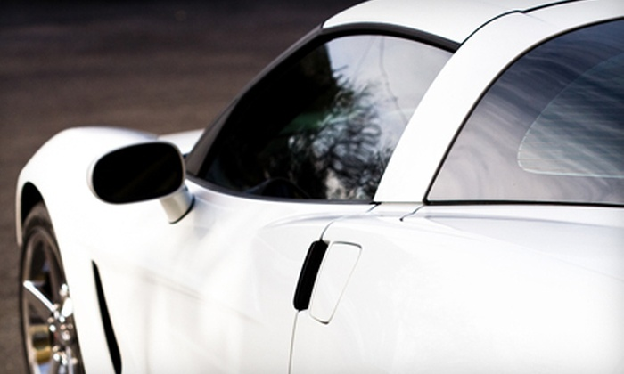 Presidential Auto Detailing - Saint Charles: Interior and Exterior Car or SUV Detailing at Presidential Auto Detailing (Up to 64% Off)